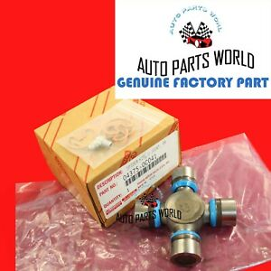GENUINE TOYOTA 08-20 TUNDRA SEQUOIA FRONT UNIVERSAL JOINT SPIDER KIT 04375-0C041