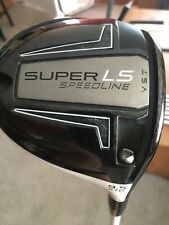 Adams Golf Speedline Super LS Driver Golf Club