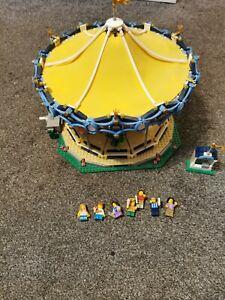 LEGO Creator Expert Carousel (10257)