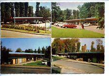 CP 91 ESSONNE - Evry - Le centre commercial - Multivues
