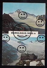 206q ak postal ramolhaus contra gurgler glaciares Ötztal Tirol Austria