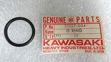 Kawasaki NOS NEW  21027-004 Starter Motor O Ring Z1 KZ ZN ZX KZ1100 1973-81