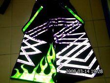 Raver ore Techno Hardstyle Tanz Hose Melbourne Shuffle  DJ PHAT Pants n34