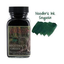 Noodler's Ink Fountain Pen Bottled Ink, 3oz - Sequoia