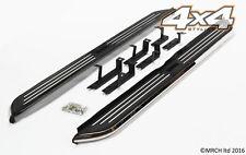 For Ford Kuga 2012+ Side Steps Running Boards Set - Type 2