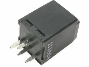 For GMC C2500 Suburban Hazard Warning and Turn Signal Flasher SMP 49335YJ