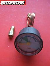 Junkers Manometer 8717208061 0 ZSBR ZWR ZSR ZWBR ZBR 87172080610 Druckanzeige