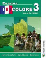 Encore Tricolore 3: Nouvelle Edition (French Edition)