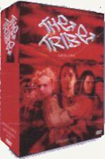 The Tribe Series 1 DVD NEW dvd (REV301.UK.DR)