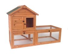 Brand New Skiidii Brand Chicken Coop Rabbit Hutch Hen House Ferret Gunea Pig