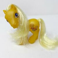 Vintage My Little Pony G3 Butterscotch Hasbro MLP