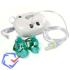 Inhaliergerät Gess Olivia Inhalator Aerosol Therapie Vernebler Kinder Inhalation