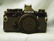 OLYMPUS OM-1N BLACK CAMERA BODY