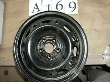 A169 - CERCHIO ORIGINALE VOLKSWAGEN 600601027P 6X14 ET43