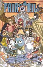FAIRY TAIL tome 21 Hiro Mashima Manga shonen