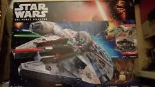 New Hasbro Star Wars The Force Awakens Set w/Nerf 75335400001