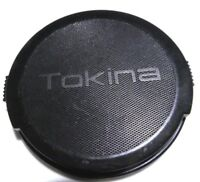 Tokina 72mm Lens Front Cap snap on type 400mm f5.6  Free Ship Worldwide