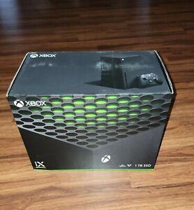 Microsoft Xbox Series X 1TB Video Game Console