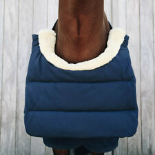 Kentucky Horsewear BIB Winter Brustschutz - marineblau