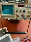 Sony Tektronix 305 DMM 2 Channel 5MHz Oscilloscope, is Minty,Vintage DMM Scope
