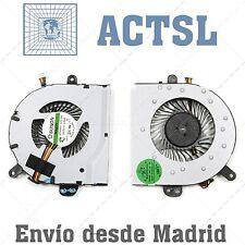 Ventilador para LENOVO Ideapad S400