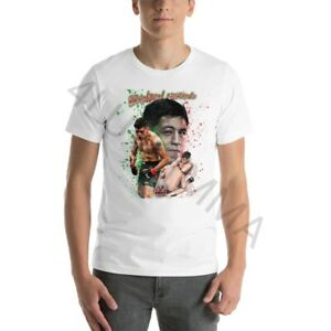Brandon Moreno 4LUVofMMA Tee The Assassin Baby new MMA apparel