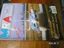 1?µ µ? Revue MRA n°571 Planeur Grob G-109 ULM Drifter Le Hunter Plan Free Flyer