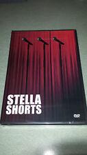 Stella Shorts 1998-2002 DVD Michael Ian Black New Sealed