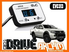 MITSUBISHI TRITON MQ 2015-ONWARDS IDRIVE WINDBOOSTER THROTTLE CONTROLLER I DRIVE
