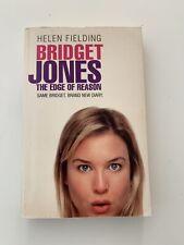 Bridget Jones: The Edge of Reason by Helen Fielding (Paperback, 2004)