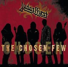Judas Priest(CD Album)The Chosen Few-Sony-88697969602-EU-2011-New