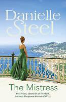 Steel, Danielle, The Mistress, Very Good Book