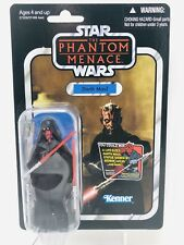Star Wars The Vintage Collection Darth Maul The Phantom Menace VC86