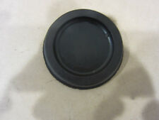 Ferrari 360,430,456,458,612 - Cap/Plug For Undertank Shield - P/N 63965800