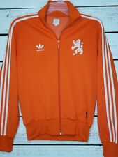 Adidas Nederland Holland FIFA World Cup Jacket Trefoil Logo Small 01/06