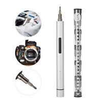 Practical Wowstick Electric Screwdriver Kit Laptop PC Mobile Phone Repair Tools