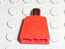 LEGO STAR WARS minifig red Royal Guard torso 973px70 / Set 6211 7264 7166 10188