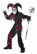 California Costumes 00466 Child Sinister Jester