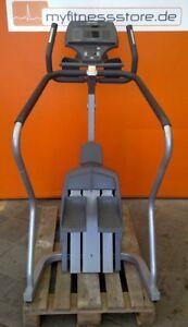 "Life Fitness Stepper 95 SI ""Silver"" Generalüberholt Techno 80 Gym"