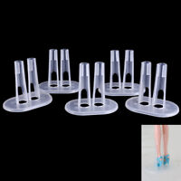 5PCS Doll Toy Stand Display Support Prop Up Mannequin Model HolderODCA