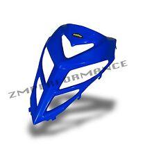 NEW YAMAHA RAPTOR 700 13 - 16 DARK BLUE PLASTIC HOOD 700R PLASTICS