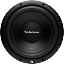 "Rockford Fosgate Prime R1S410 400W 10"" Single 4-Ohm R1 Prime Series Subwoofer"
