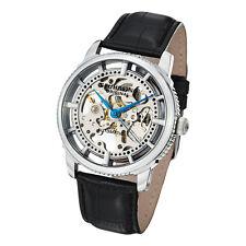 Stuhrling Original Men's 393 33152set  Winchester Skeleton Automatic Watch Set