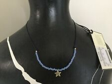 Necklace - New with tags . Massimo Dutti star boho style Statement