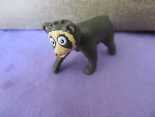 Dora the Explorer Rescue animal PVC figure