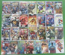 Action Comics #0 1 2-25 Run Lot 29 Comics Grant Morrison NM/VF New 52 2011 DC