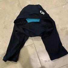 Pearl Izumi Select IQ Shorts Cycling Padded Size Large Black Unisex Bike Shorts