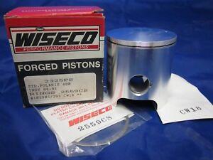 Polaris Indy 400 1984-91 65mm Fuji Motor Wiseco Snowmobile Piston Kit 2325PS