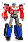 Transformation Toy Ocular Max Ox Star Convoy OptimusPrime U-01 Op Action Figure