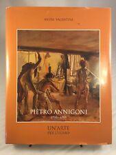 Pietro Annigoni 1910-1988 Un'arte Per L'uomo
